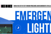 Requirements For Emergency Lighting