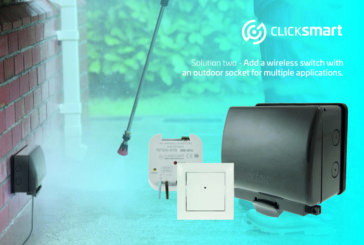 Smart Wiring Accessories from Scolmore to Weather the Storm
