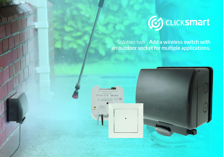 Peachy Smart Wiring Accessories From Scolmore To Weather The Storm Wiring Cloud Mangdienstapotheekhoekschewaardnl
