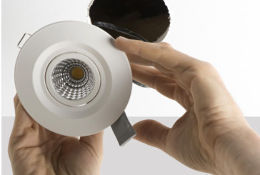 Getting Dimmable LED Lighting Right – First Time