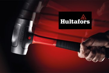 WIN: A Dead Blow Hammer from Hultafors Tools – Five to Win