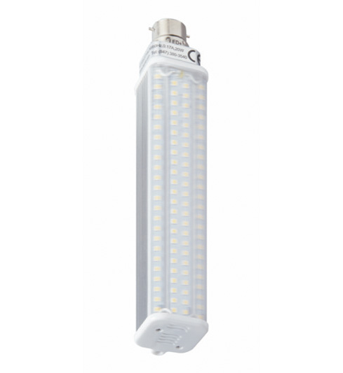 SOX Lamp Replacement with LED Now Easier Than Ever