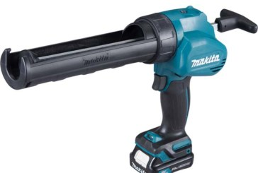 New Tools Added To Makita's Popular 10.8v CXT Range