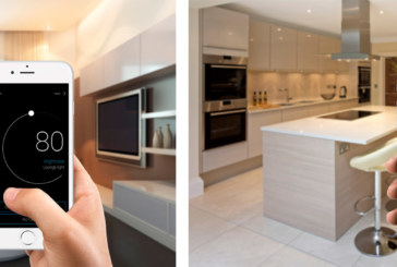 Click's A Treat: Smart Lighting In New Homes