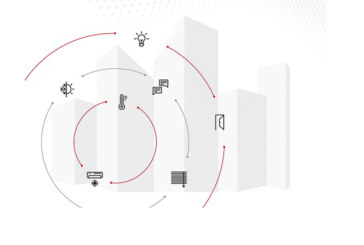 ABB Offers One Stop Solution for Remote Control of Building Automation Technology