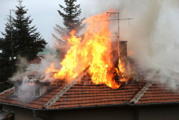 Government Statistics Reveal Fall in Cable Related Fires