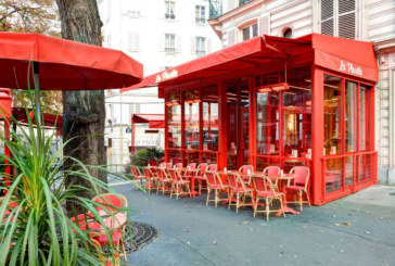 Tansun Improves Al Fresco Dining at La Placette in Paris