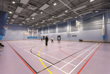 Thorn Lighting Delivers a Very Bright Future for Archbishop Lanfranc's Academy