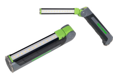 LED180-12 SMD LED +1W LED Rechargeable Slim Inspection Lamp Lithium-ion
