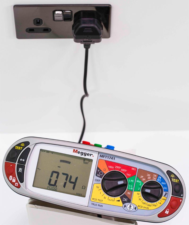 Made 2 Measure: Why Do You Have High Zs Readings?