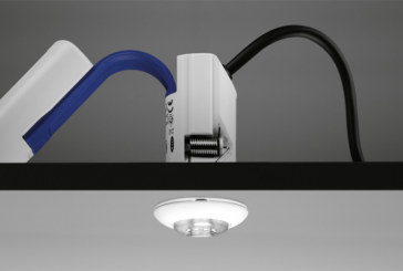 Product in Practice: Tridonic EM ready2apply Emergency Lighting