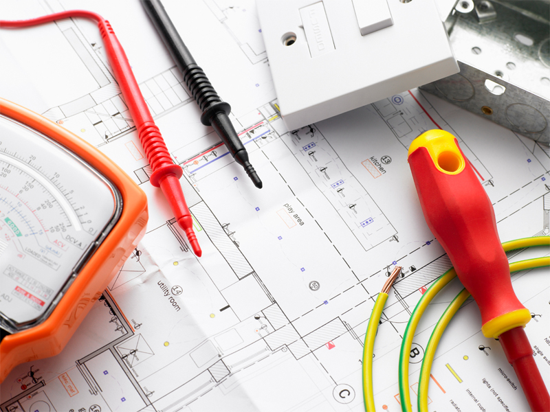 UK's Biggest Union Supports the Call for Protection of Title for Electricians