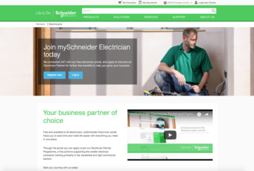 Schneider Electric Helps Electricians Bag a FREE Gift