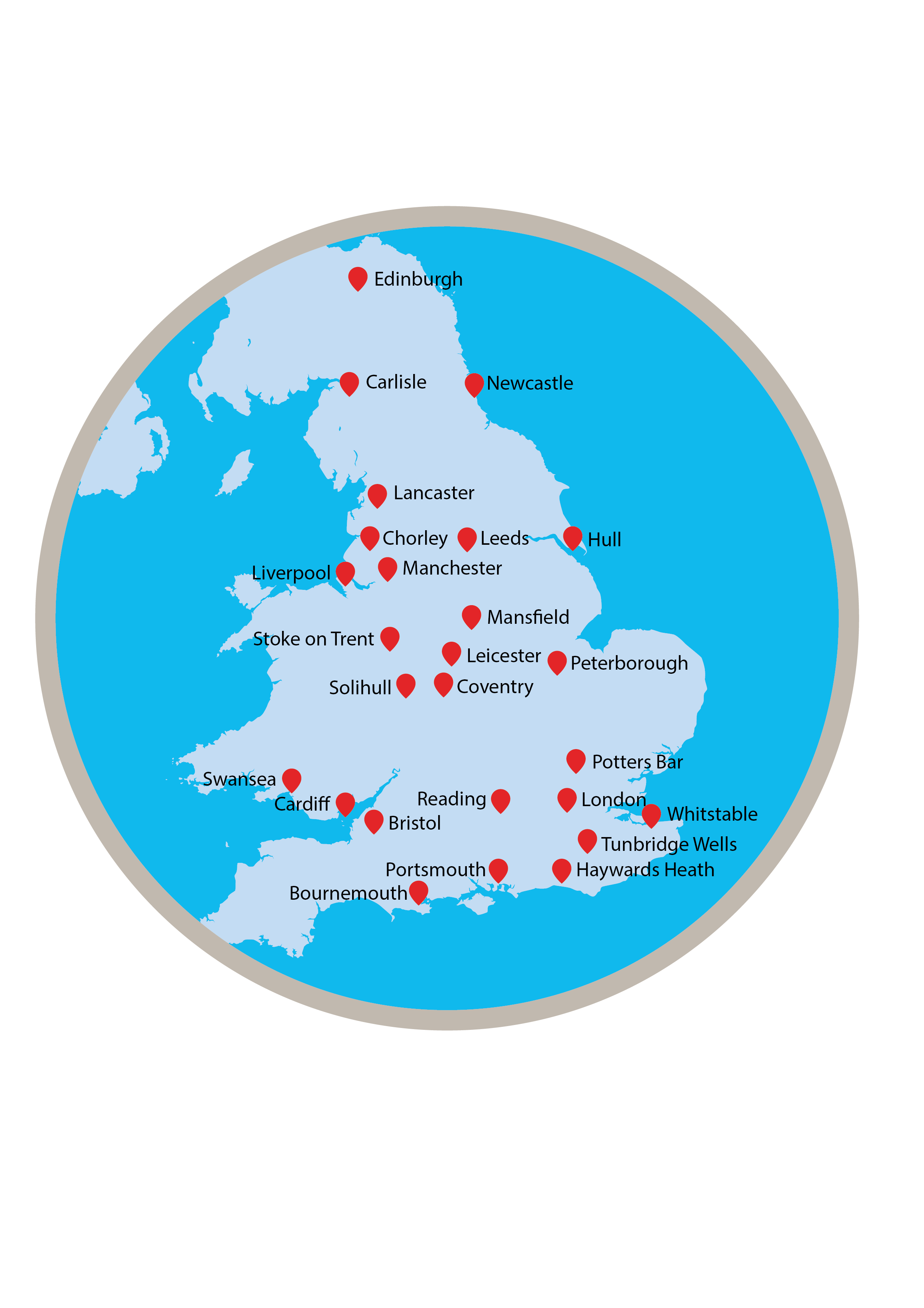 Premier Training Academy Announce 26 Satellite Locations For 18th Edition Training!