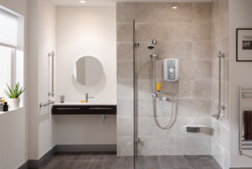 Triton's Safety Campaign Highlights the Dangers of Sub-Standard Shower Accessories