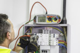 Made 2 Measure: Loop Testing of RCBO/RCD Circuits
