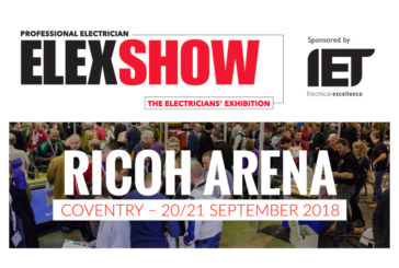 ELEX Coventry – Book Your Tickets Now!