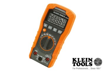 Measure for Measure – A Better Multimeter!