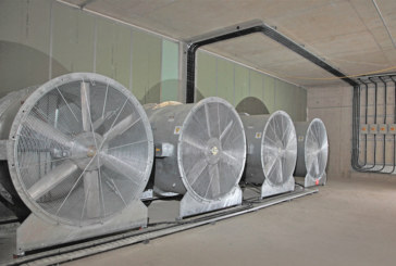 Residential Buildings: How To Choose The Correct Smoke Ventilation Systems