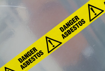 How to Tackle Jobs Involving Asbestos