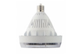 Highest Light Output with LED Refrofit High Bay