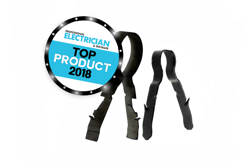 Top Products 2018: Linian Fire Clips Range