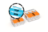 Top Products 2018: Wago New Model Connectors