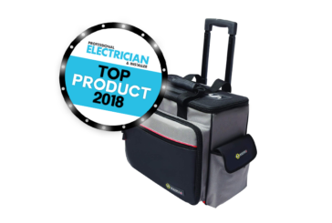 Top Products 2018: C.K.Magma Wheeled Toolcase