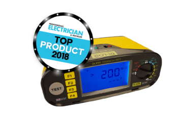 Top Products 2018: Di-Log DL9110 18th Edition MFT