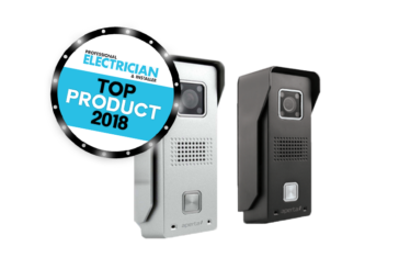 Top Products 2018: ESP Wi-Fi Door Station