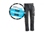 Top Products 2018: Snickers AllRoundWork stretch trousers