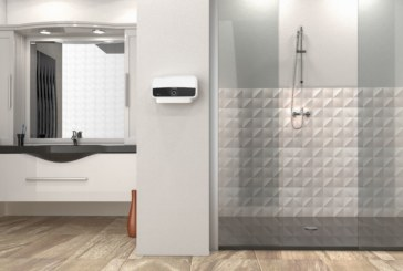 Ariston Introduces Electric Instantaneous Water Heater