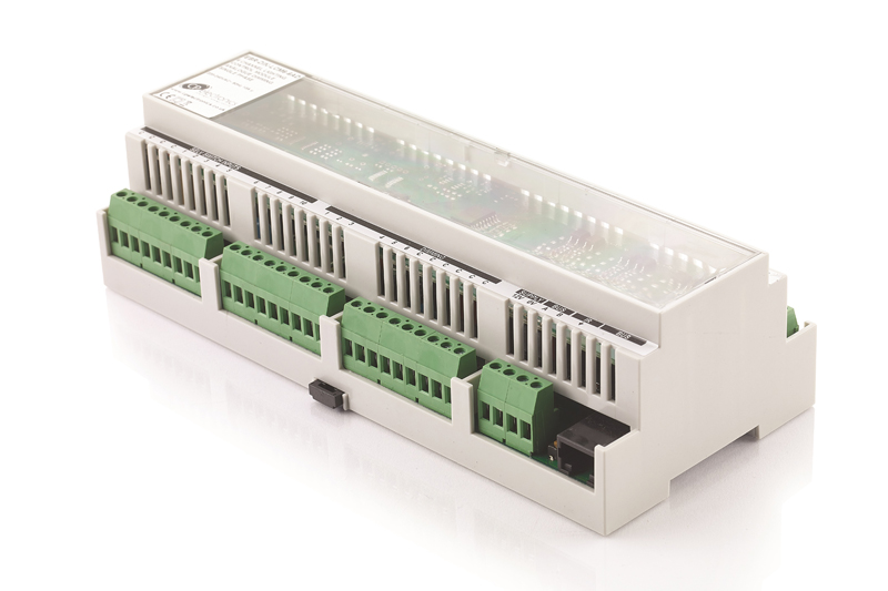 CP Electronics extends RAPID capability with six-channel Hardwired Lighting Control Module