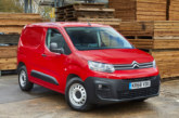 Van Test: Citroen Berlingo & Peugeot Partner