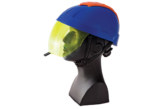 ENHA Helmets protect Workers against Electrical, Arc Flash and Molten Metal splash risks