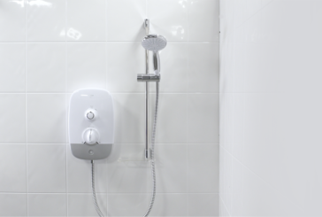 How To Fit The Mira Meta Shower – Step By Step