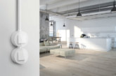 'Dynamic Interiors' with new Gira Studio Design Line