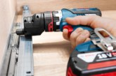 WIN: A Bosch Professional 18V Drill Driver with Flexiclick