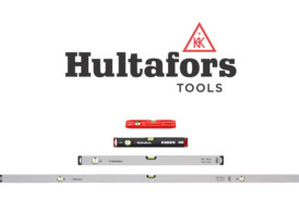 Hultafors Spirit Levels To Be Won!