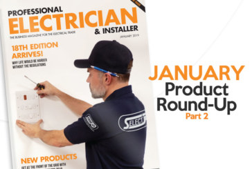 January Product Round-Up Part 2