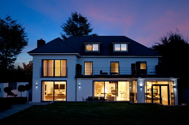 Residential Lighting: Do You Need A Personal Touch?