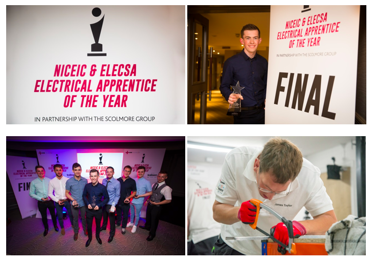First stage of Apprentice Competition comes to a close