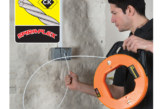 C.K set to lead the way in Cable Routing with New spiraFLEX Draw Tape Range