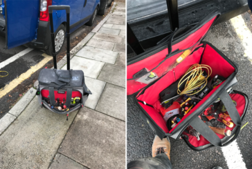 Product Test: C.K Magma Technician's Wheeled Toolcase