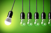 AMA Research: LED represents 14% of household lighting appliances