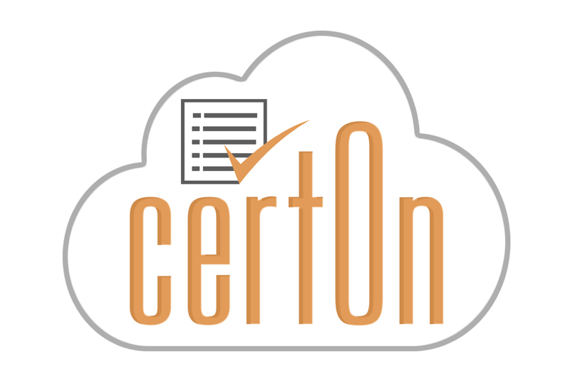 CertOn: Bright Spark Invents Solution to Missing Electrical Documents