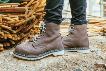 Dr. Martens Supporting Women in the Workplace