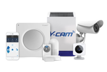 ERA Acquires Y-cam