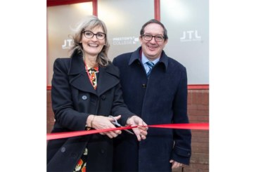 JTL's Partnership with Preston's College is Officially Launched