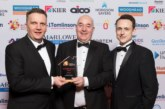 Vent-Axia Wins at Building Communities Awards
